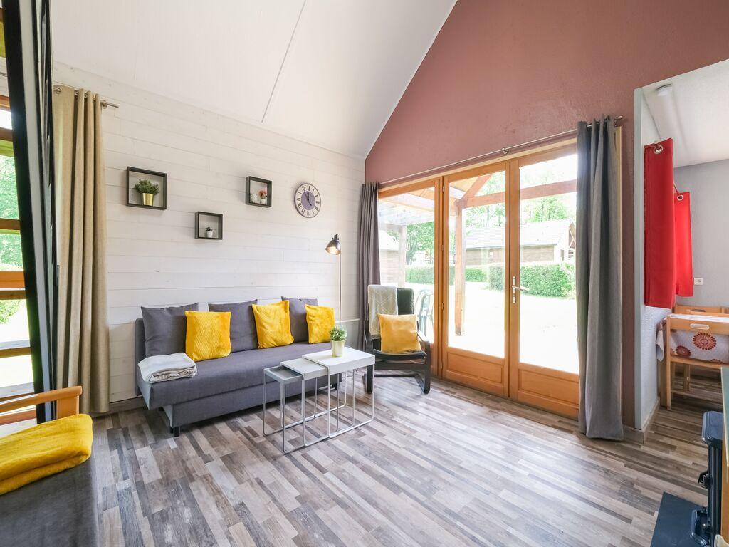 Ferienhaus Charmantes Ferienhaus Nummer 10 in Signy-le-Petit im Herzen der Natur (2868530), Signy le Petit, Ardennen (FR), Champagne-Ardennen, Frankreich, Bild 7