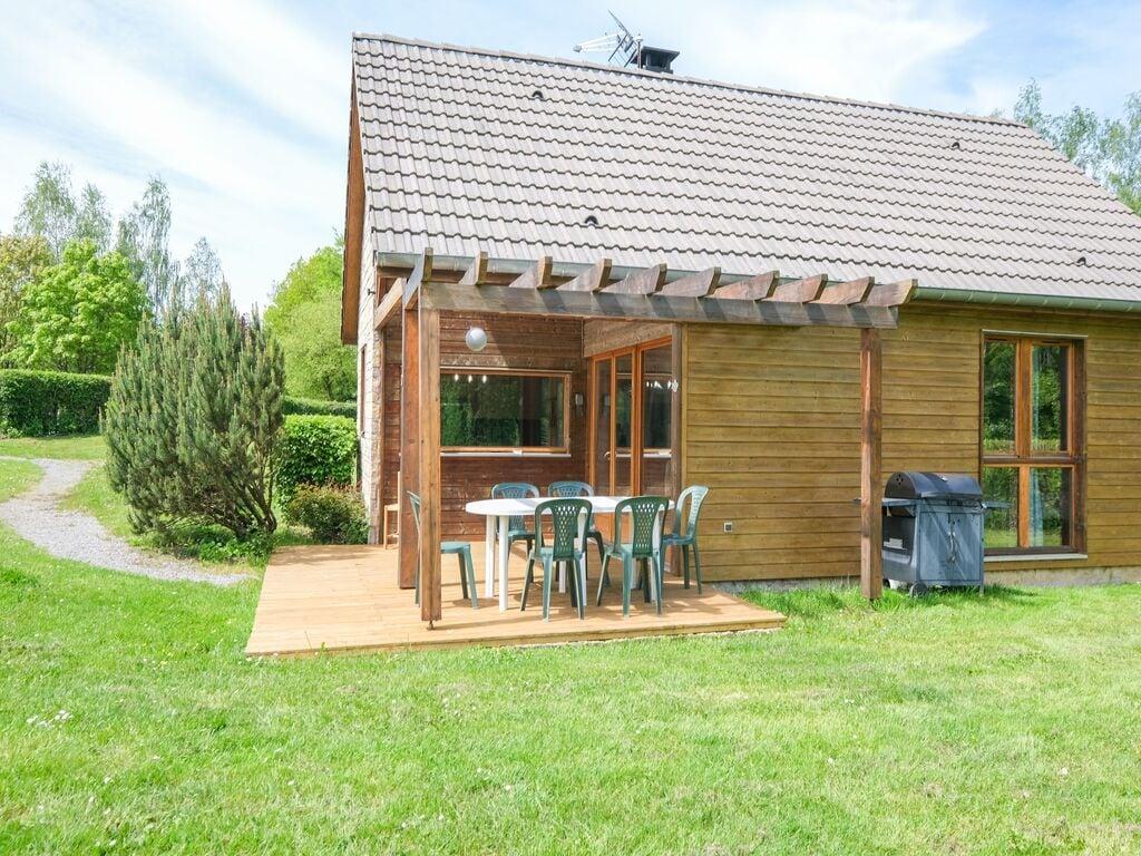 Ferienhaus Charmantes Ferienhaus Nummer 10 in Signy-le-Petit im Herzen der Natur (2868530), Signy le Petit, Ardennen (FR), Champagne-Ardennen, Frankreich, Bild 6