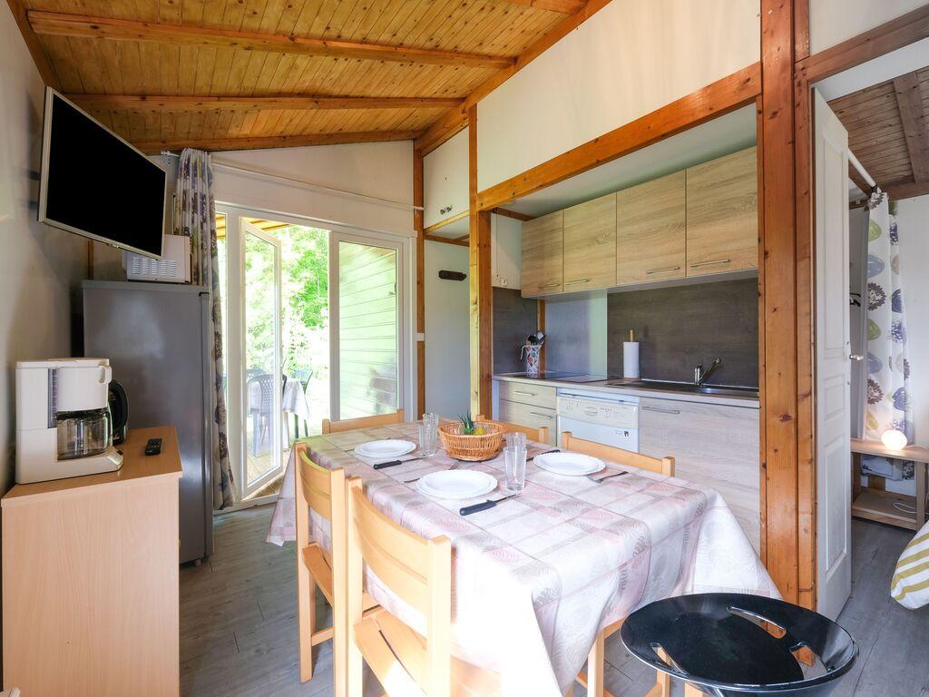 Ferienhaus Chalet Nr. 29, komfortabel, in Signy-le-Petit, mit überdachter Terrasse (2915857), Signy le Petit, Ardennen (FR), Champagne-Ardennen, Frankreich, Bild 13