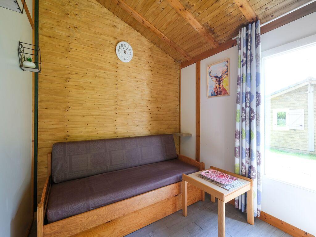 Ferienhaus Chalet Nr. 29, komfortabel, in Signy-le-Petit, mit überdachter Terrasse (2915857), Signy le Petit, Ardennen (FR), Champagne-Ardennen, Frankreich, Bild 10