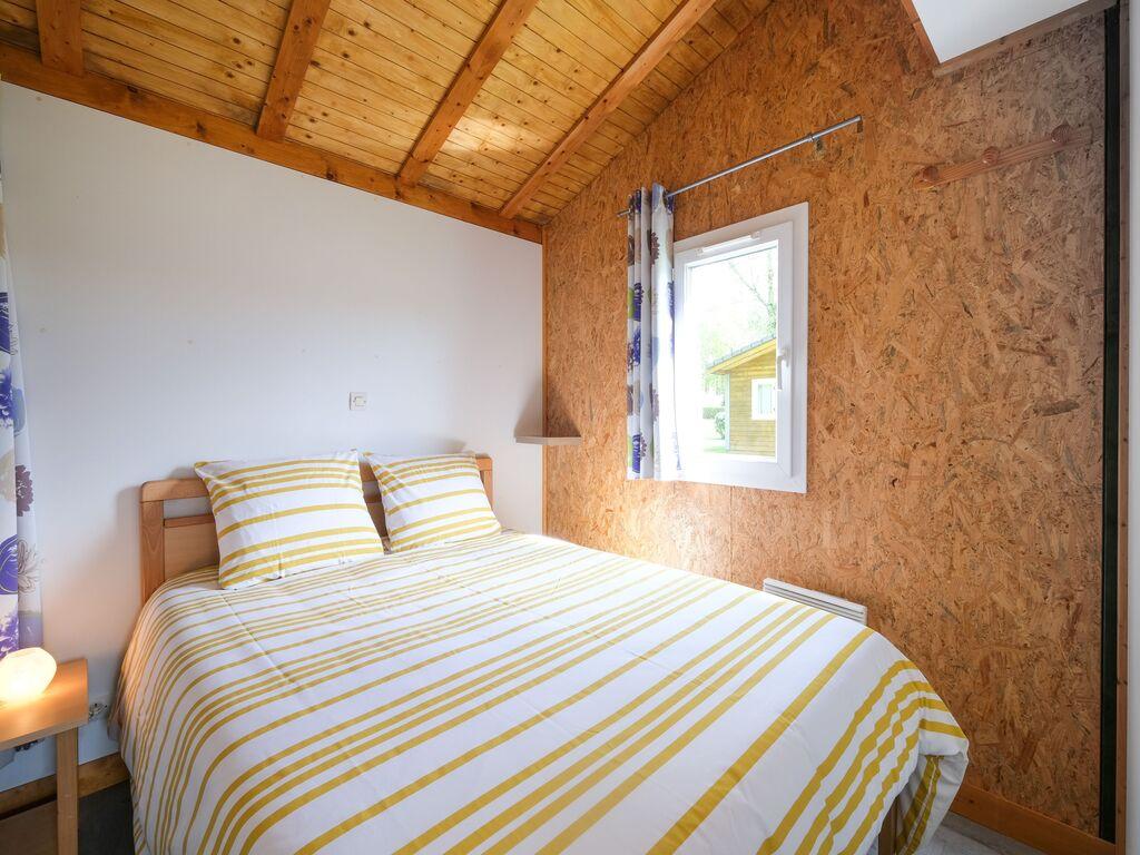 Ferienhaus Chalet Nr. 29, komfortabel, in Signy-le-Petit, mit überdachter Terrasse (2915857), Signy le Petit, Ardennen (FR), Champagne-Ardennen, Frankreich, Bild 4