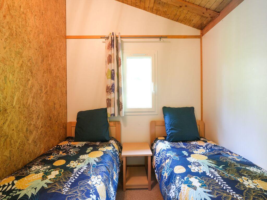 Ferienhaus Chalet Nr. 29, komfortabel, in Signy-le-Petit, mit überdachter Terrasse (2915857), Signy le Petit, Ardennen (FR), Champagne-Ardennen, Frankreich, Bild 16