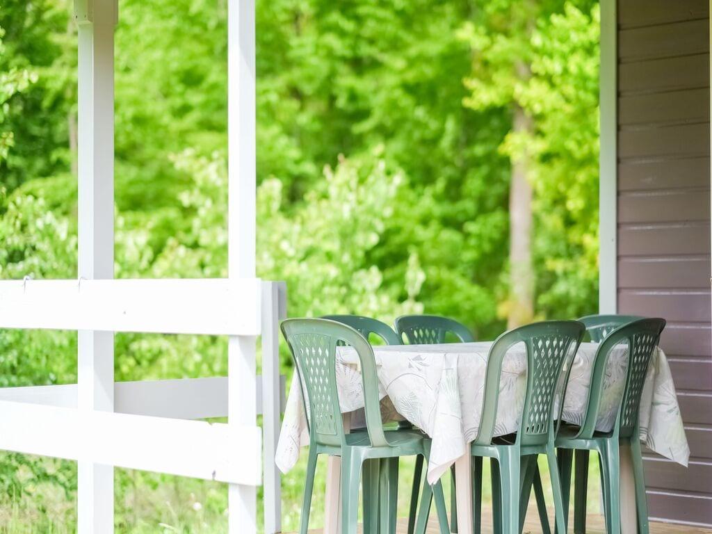 Ferienhaus Chalet Nr. 29, komfortabel, in Signy-le-Petit, mit überdachter Terrasse (2915857), Signy le Petit, Ardennen (FR), Champagne-Ardennen, Frankreich, Bild 19