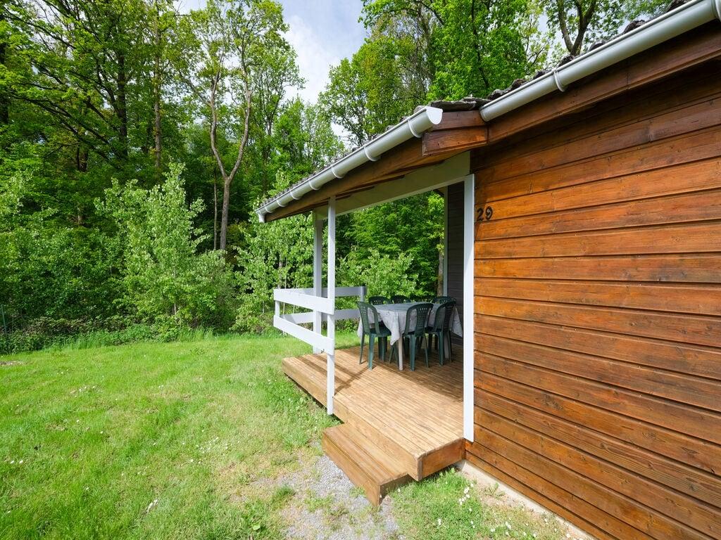 Ferienhaus Chalet Nr. 29, komfortabel, in Signy-le-Petit, mit überdachter Terrasse (2915857), Signy le Petit, Ardennen (FR), Champagne-Ardennen, Frankreich, Bild 20