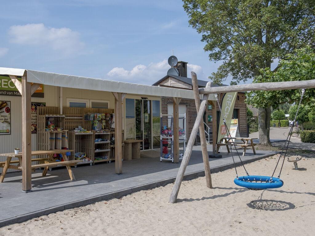 Ferienhaus Gemütliches Chalet mit Geschirrspüler, in der Nähe eines Sees (2870016), Maurik, Rivierenland, Gelderland, Niederlande, Bild 27