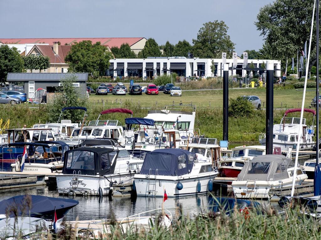 Ferienhaus Gemütliches Chalet mit Geschirrspüler, in der Nähe eines Sees (2870016), Maurik, Rivierenland, Gelderland, Niederlande, Bild 22