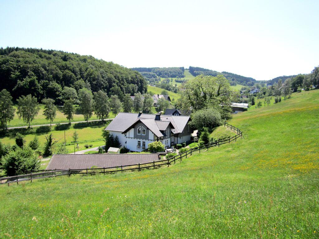 Sellinghausen Ferienwohnung