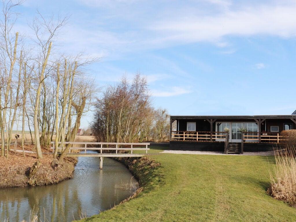 Wol Thus Bauernhof in den Niederlande
