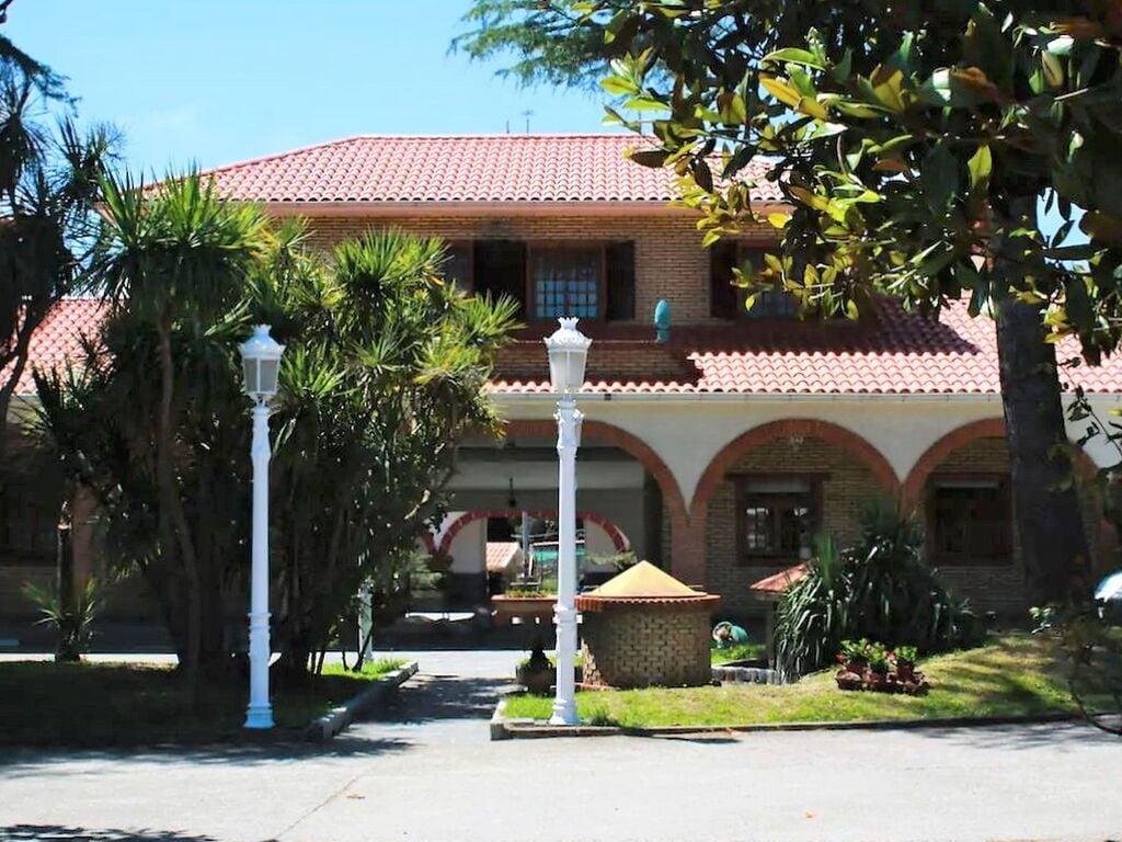 Ferienhaus Traditionelle Villa in O Val, Narón mit Pool (2877677), Baltar, Rias Altas, Galicien, Spanien, Bild 19