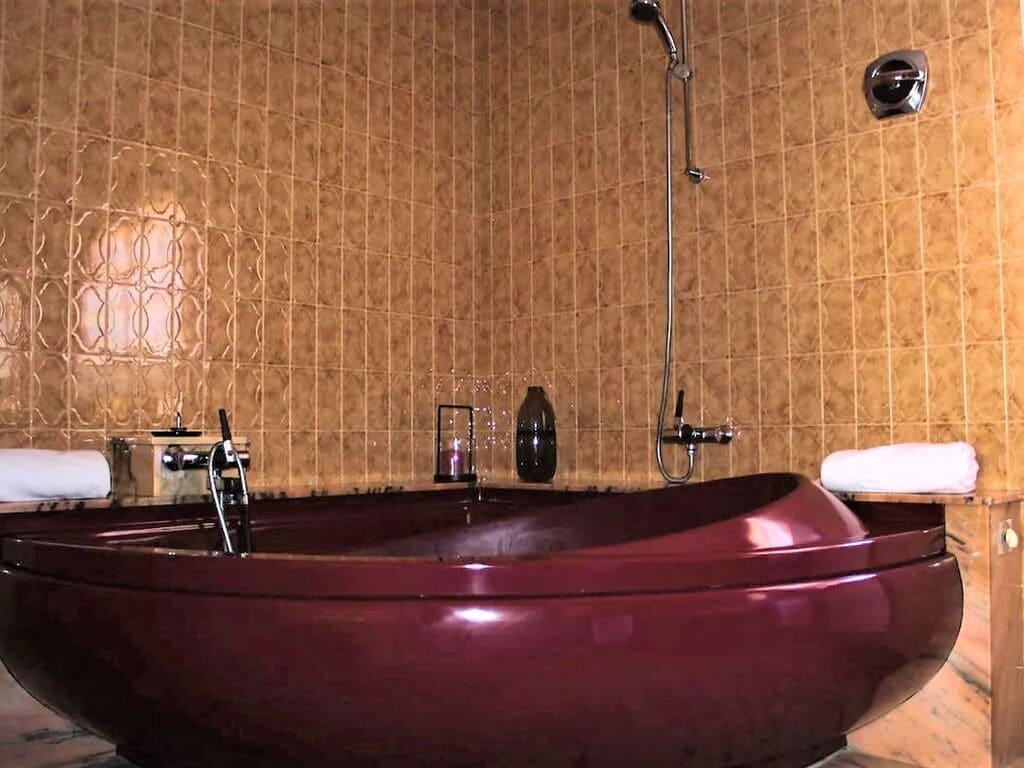 Ferienhaus Traditionelle Villa in O Val, Narón mit Pool (2877677), Baltar, Rias Altas, Galicien, Spanien, Bild 17