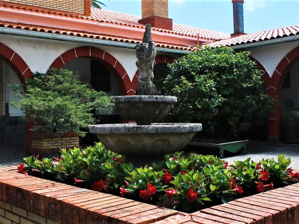 Ferienhaus Traditionelle Villa in O Val, Narón mit Pool (2877677), Baltar, Rias Altas, Galicien, Spanien, Bild 20