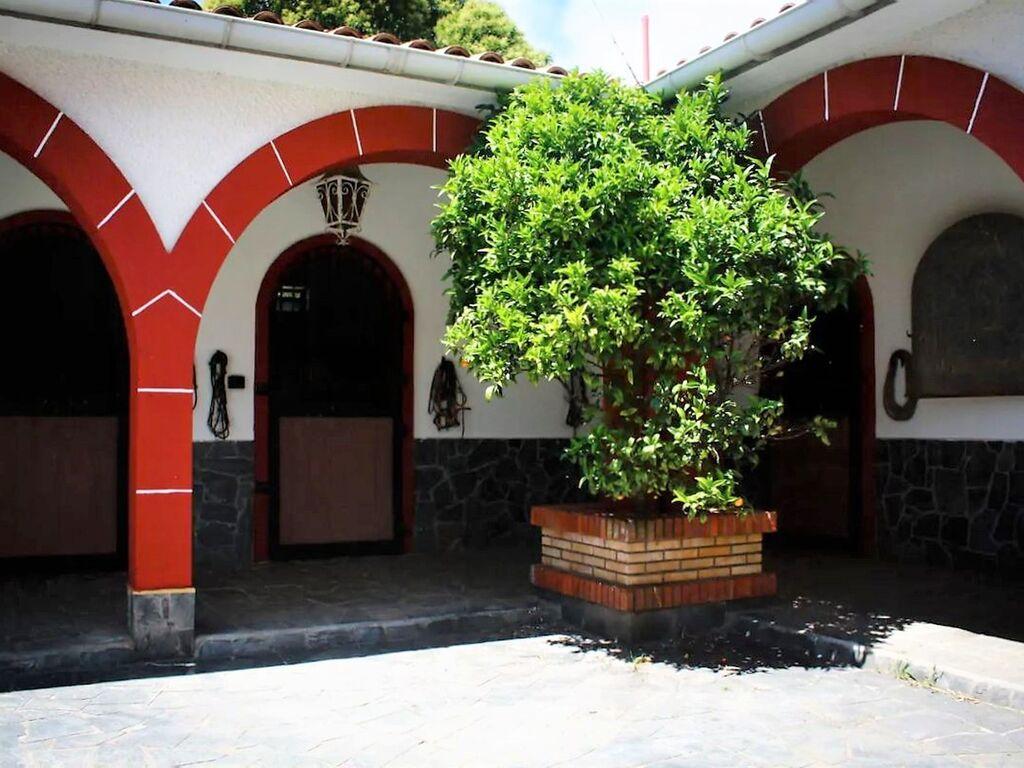 Ferienhaus Traditionelle Villa in O Val, Narón mit Pool (2877677), Baltar, Rias Altas, Galicien, Spanien, Bild 24