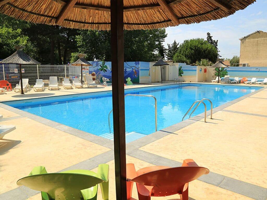 Ferienhaus Freundlicher Campingplatz in der Nähe des beliebten Badeortes Le Cap d'Agde (2873726), Agde, Mittelmeerküste Hérault, Languedoc-Roussillon, Frankreich, Bild 5