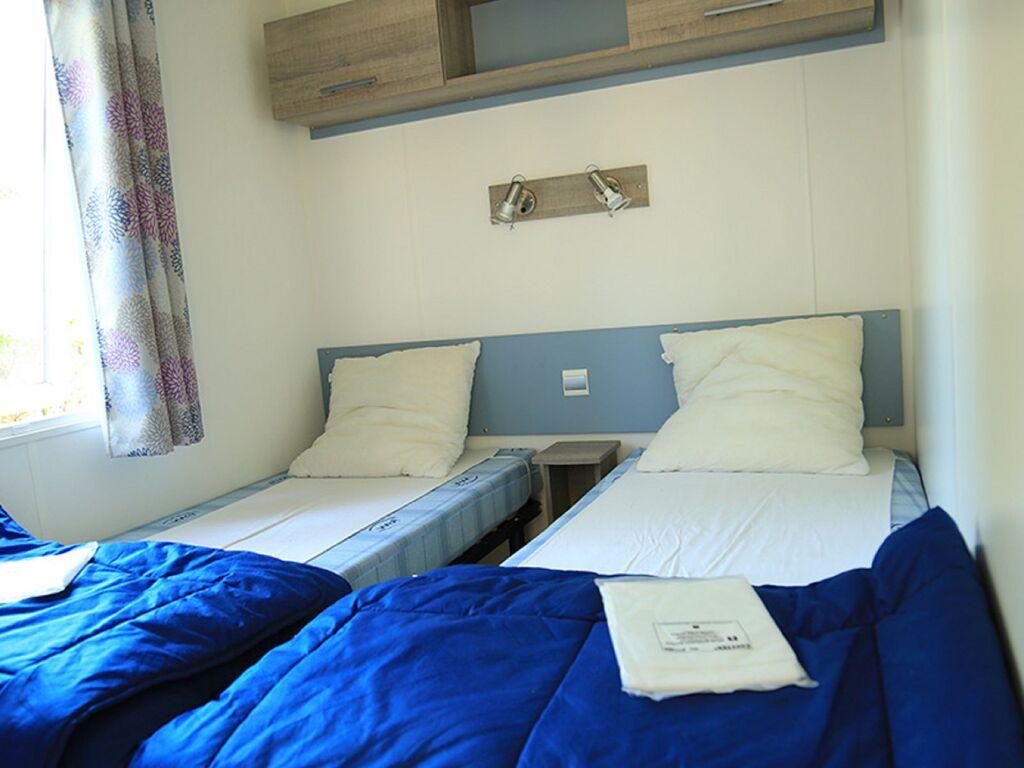 Ferienhaus Freundlicher Campingplatz in der Nähe des beliebten Badeortes Le Cap d'Agde (2873738), Agde, Mittelmeerküste Hérault, Languedoc-Roussillon, Frankreich, Bild 7