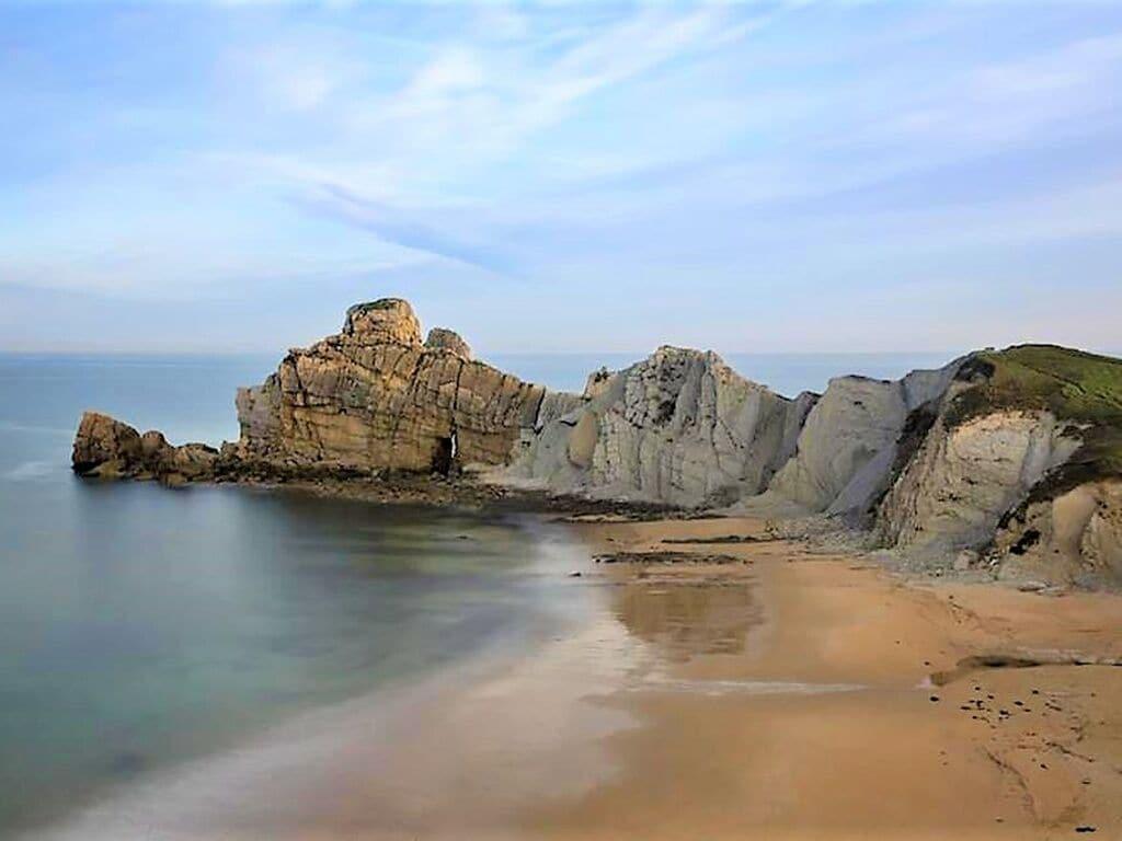 Ferienhaus Schönes Ferienhaus in Loredo, 2 gehMinuten vom Strand mit Gemeinschaftspool! (2876269), Loredo, Costa de Cantabria, Kantabrien, Spanien, Bild 7