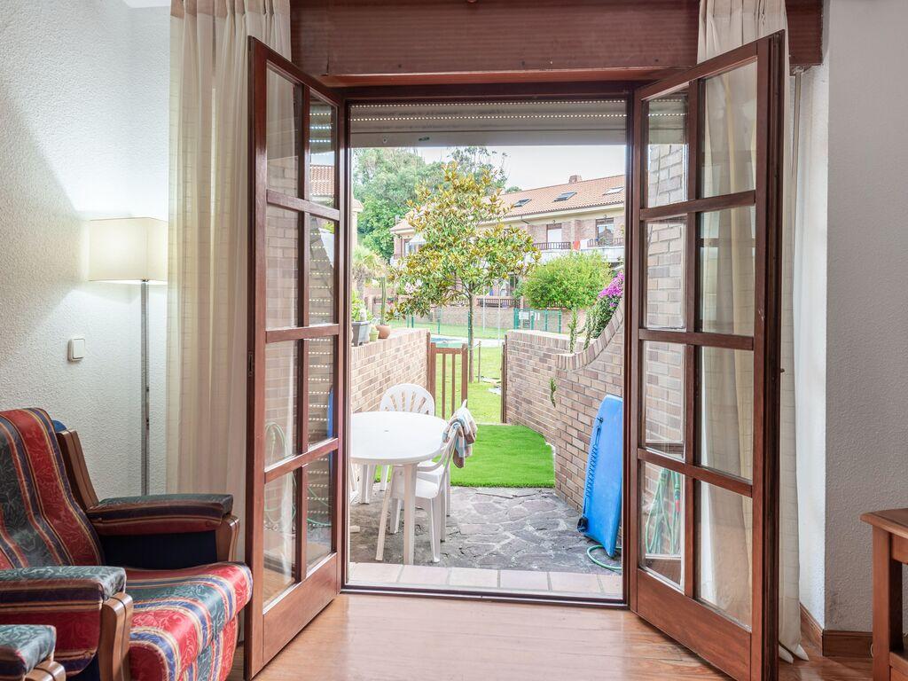 Ferienhaus Schönes Ferienhaus in Loredo, 2 gehMinuten vom Strand mit Gemeinschaftspool! (2876269), Loredo, Costa de Cantabria, Kantabrien, Spanien, Bild 10