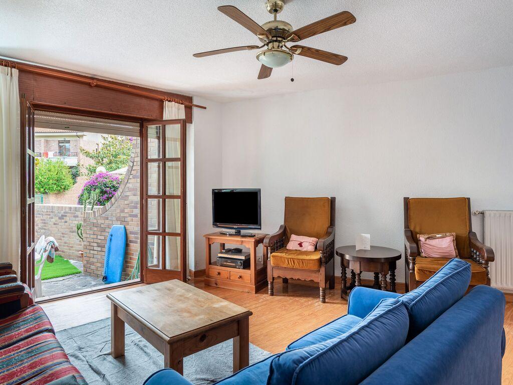 Ferienhaus Schönes Ferienhaus in Loredo, 2 gehMinuten vom Strand mit Gemeinschaftspool! (2876269), Loredo, Costa de Cantabria, Kantabrien, Spanien, Bild 3