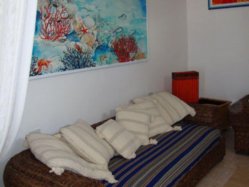 Ferienhaus Charmantes Ferienhaus in Apulien mit Dachterrasse, Hängematte (2889325), Volturara Appula, Foggia, Apulien, Italien, Bild 9