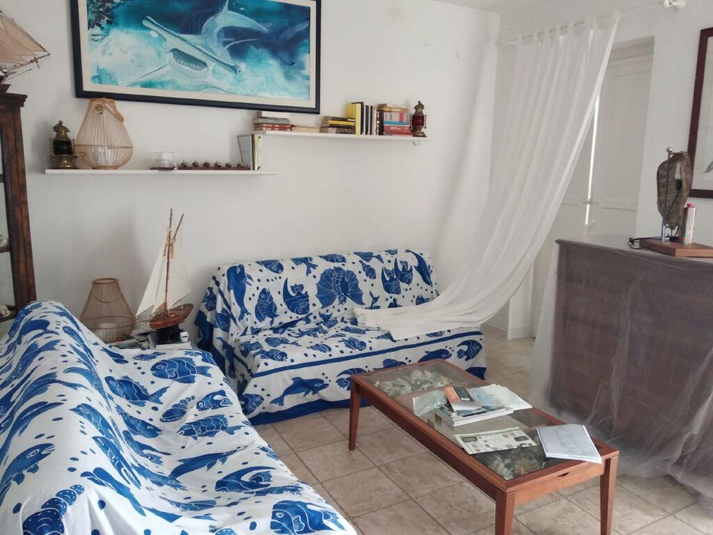 Ferienhaus Charmantes Ferienhaus in Apulien mit Dachterrasse, Hängematte (2889325), Volturara Appula, Foggia, Apulien, Italien, Bild 11