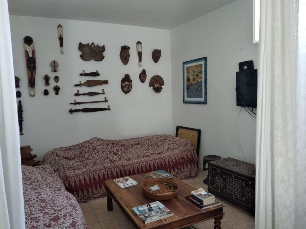 Ferienhaus Charmantes Ferienhaus in Apulien mit Dachterrasse, Hängematte (2889325), Volturara Appula, Foggia, Apulien, Italien, Bild 15