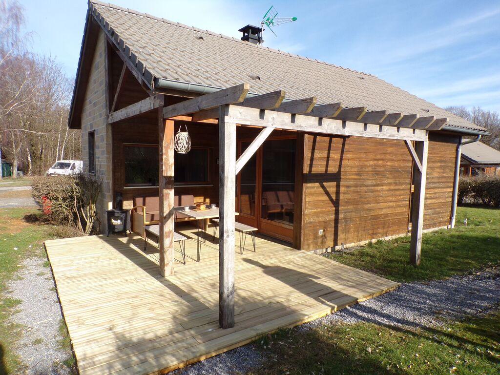 Ferienhaus Charmantes Ferienhaus Nr. 8 in Signy-le-Petit mit überdachter Terrasse (2876628), Signy le Petit, Ardennen (FR), Champagne-Ardennen, Frankreich, Bild 36
