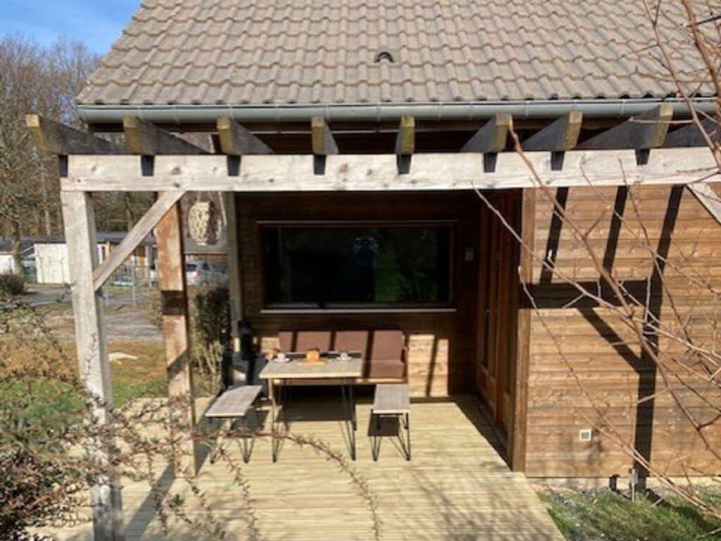 Ferienhaus Charmantes Ferienhaus Nr. 8 in Signy-le-Petit mit überdachter Terrasse (2876628), Signy le Petit, Ardennen (FR), Champagne-Ardennen, Frankreich, Bild 25