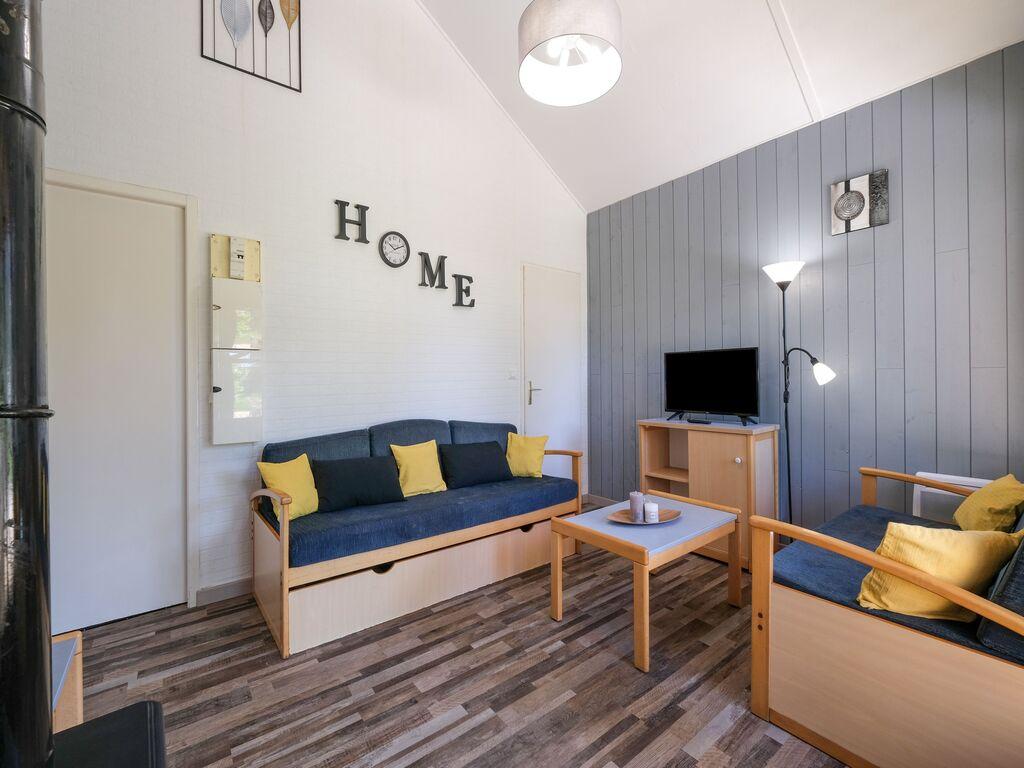 Ferienhaus Gemütliches Ferienhaus in Signy-le-Petit mit privater Terrasse (2915842), Signy le Petit, Ardennen (FR), Champagne-Ardennen, Frankreich, Bild 7