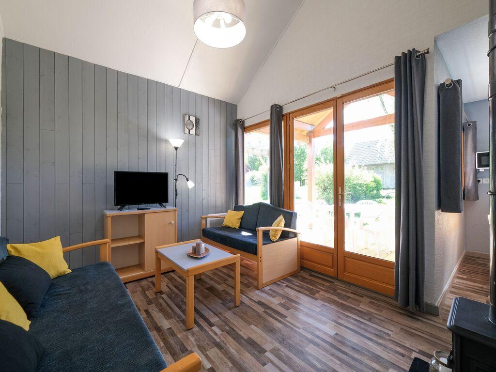 Ferienhaus Gemütliches Ferienhaus in Signy-le-Petit mit privater Terrasse (2915842), Signy le Petit, Ardennen (FR), Champagne-Ardennen, Frankreich, Bild 8