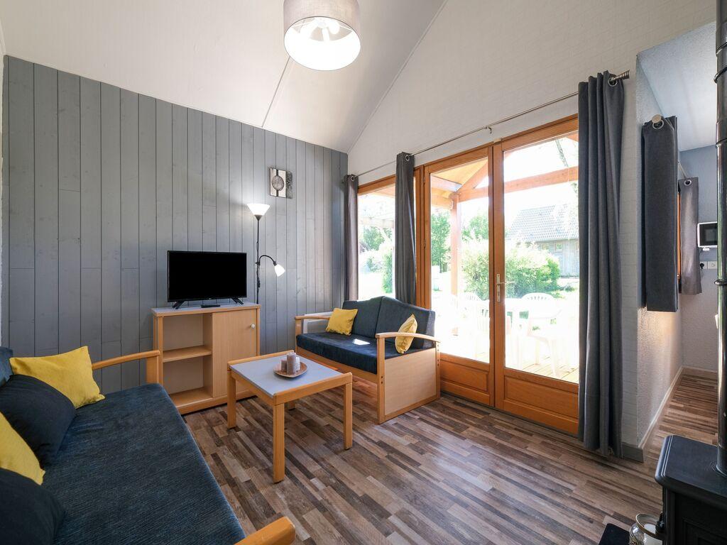 Ferienhaus Gemütliches Ferienhaus in Signy-le-Petit mit privater Terrasse (2915842), Signy le Petit, Ardennen (FR), Champagne-Ardennen, Frankreich, Bild 9