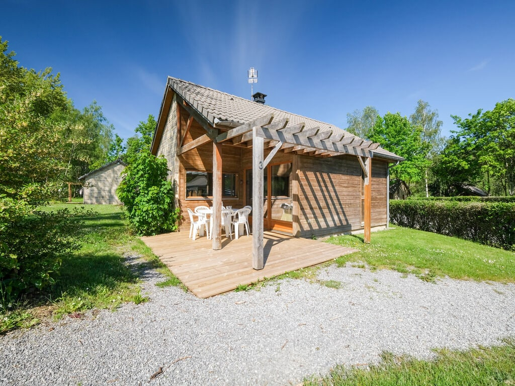 Ferienhaus Gemütliches Ferienhaus in Signy-le-Petit mit privater Terrasse (2915842), Signy le Petit, Ardennen (FR), Champagne-Ardennen, Frankreich, Bild 1