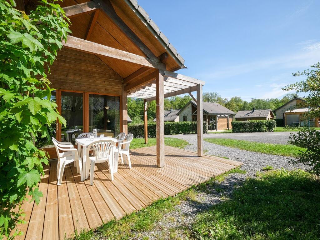 Ferienhaus Gemütliches Ferienhaus in Signy-le-Petit mit privater Terrasse (2915842), Signy le Petit, Ardennen (FR), Champagne-Ardennen, Frankreich, Bild 2