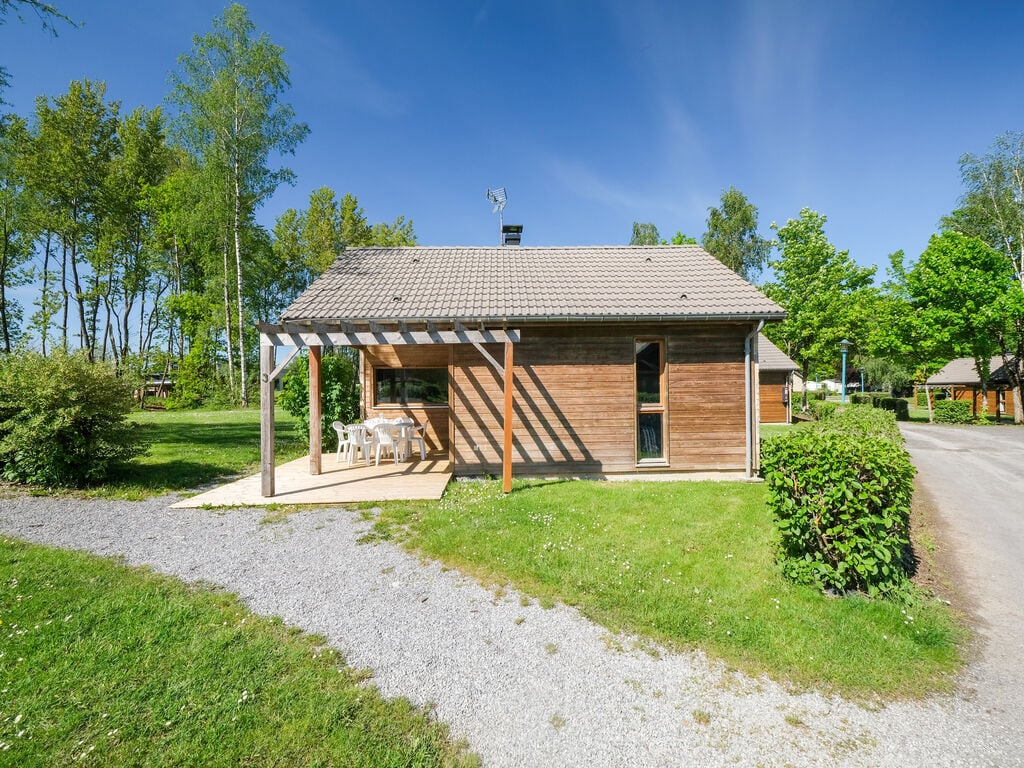 Ferienhaus Gemütliches Ferienhaus in Signy-le-Petit mit privater Terrasse (2915842), Signy le Petit, Ardennen (FR), Champagne-Ardennen, Frankreich, Bild 33