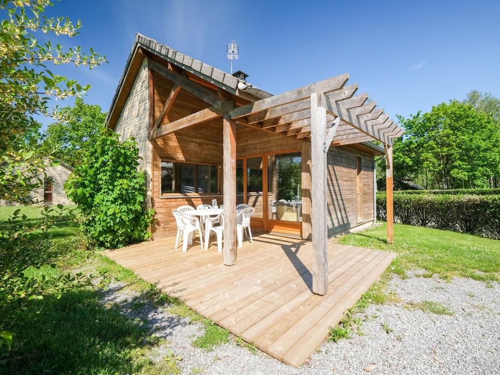 Ferienhaus Gemütliches Ferienhaus in Signy-le-Petit mit privater Terrasse (2915842), Signy le Petit, Ardennen (FR), Champagne-Ardennen, Frankreich, Bild 6