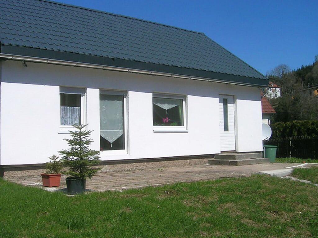 Ferienhaus Frye Nr2 am Rennsteig Ferienhaus in Thüringen