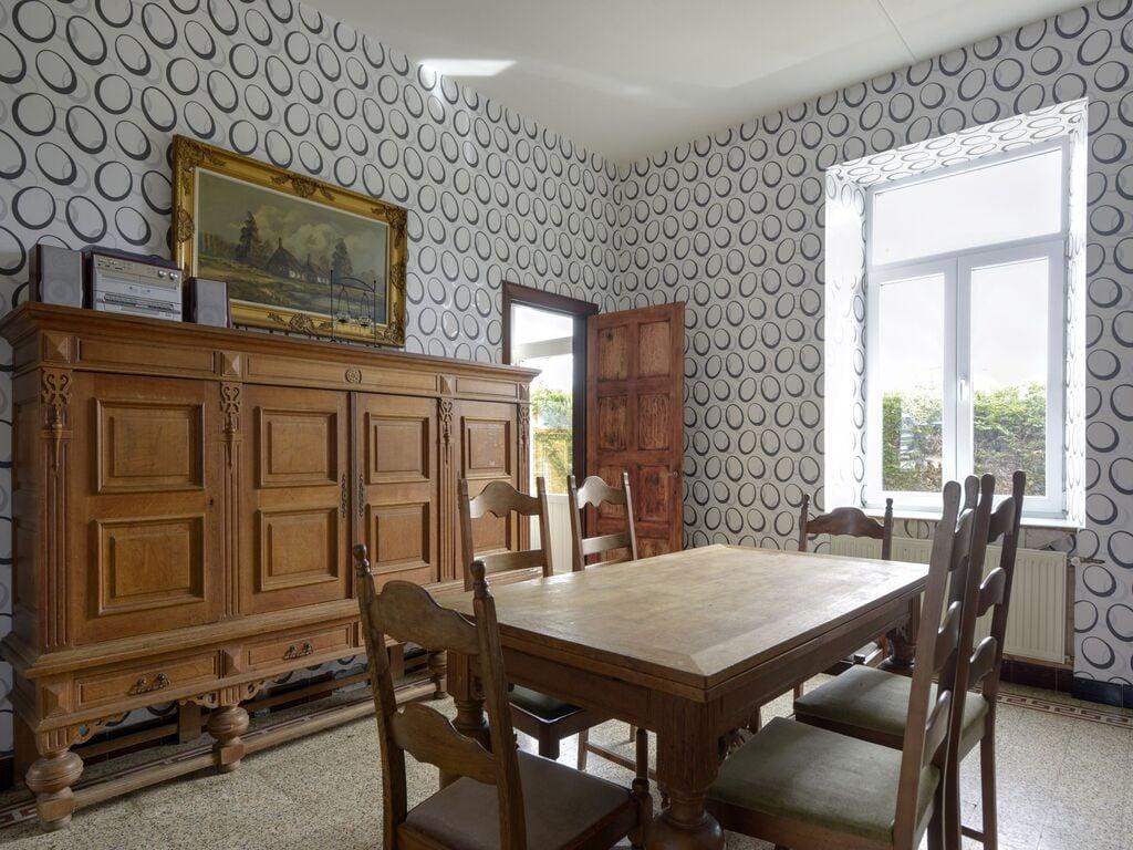 Ferienhaus Elegantes Ferienhaus in Bièvre mit Garten und Liegestühlen (2912571), Bièvre, Namur, Wallonien, Belgien, Bild 4