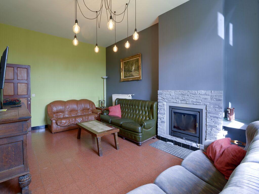 Ferienhaus Elegantes Ferienhaus in Bièvre mit Garten und Liegestühlen (2912571), Bièvre, Namur, Wallonien, Belgien, Bild 3