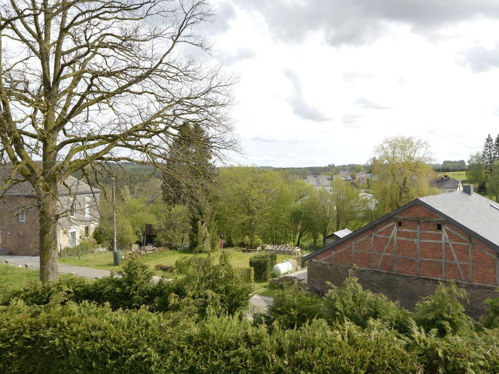 Ferienhaus Elegantes Ferienhaus in Bièvre mit Garten und Liegestühlen (2912571), Bièvre, Namur, Wallonien, Belgien, Bild 26