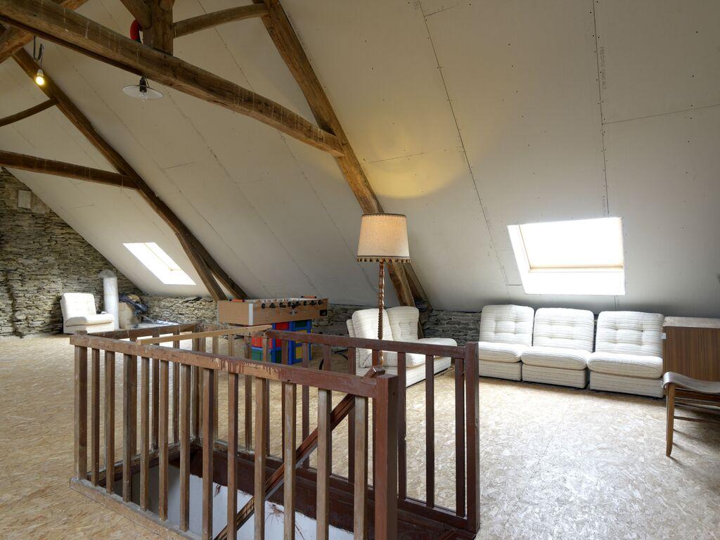 Ferienhaus Elegantes Ferienhaus in Bièvre mit Garten und Liegestühlen (2912571), Bièvre, Namur, Wallonien, Belgien, Bild 9