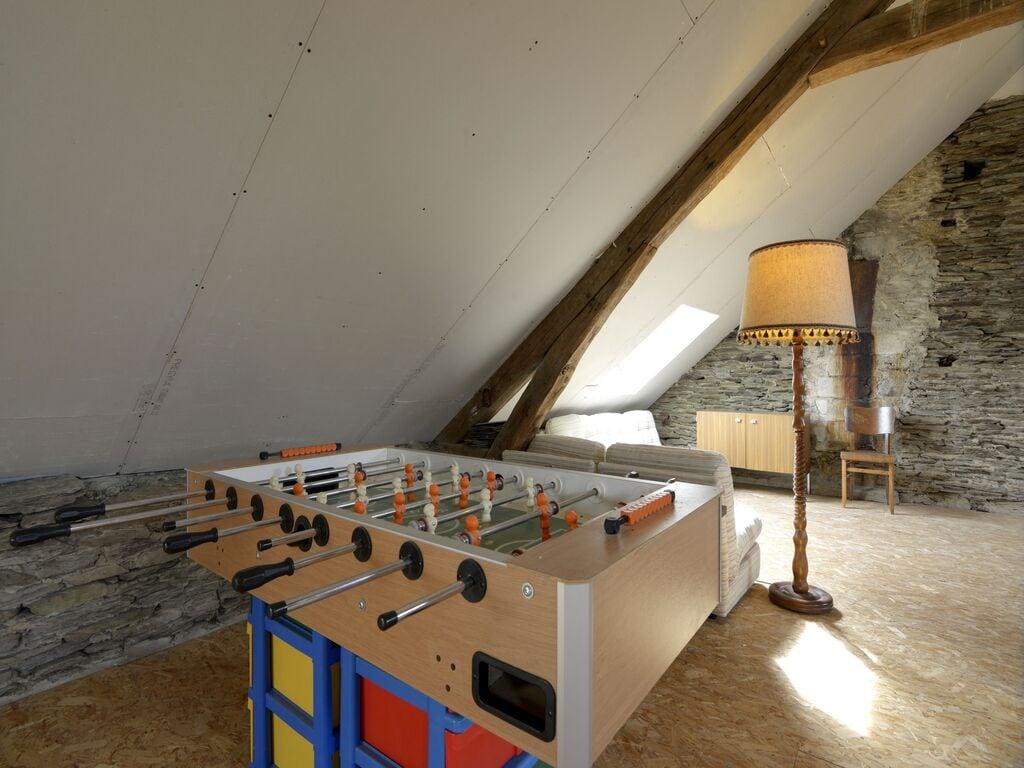 Ferienhaus Elegantes Ferienhaus in Bièvre mit Garten und Liegestühlen (2912571), Bièvre, Namur, Wallonien, Belgien, Bild 24