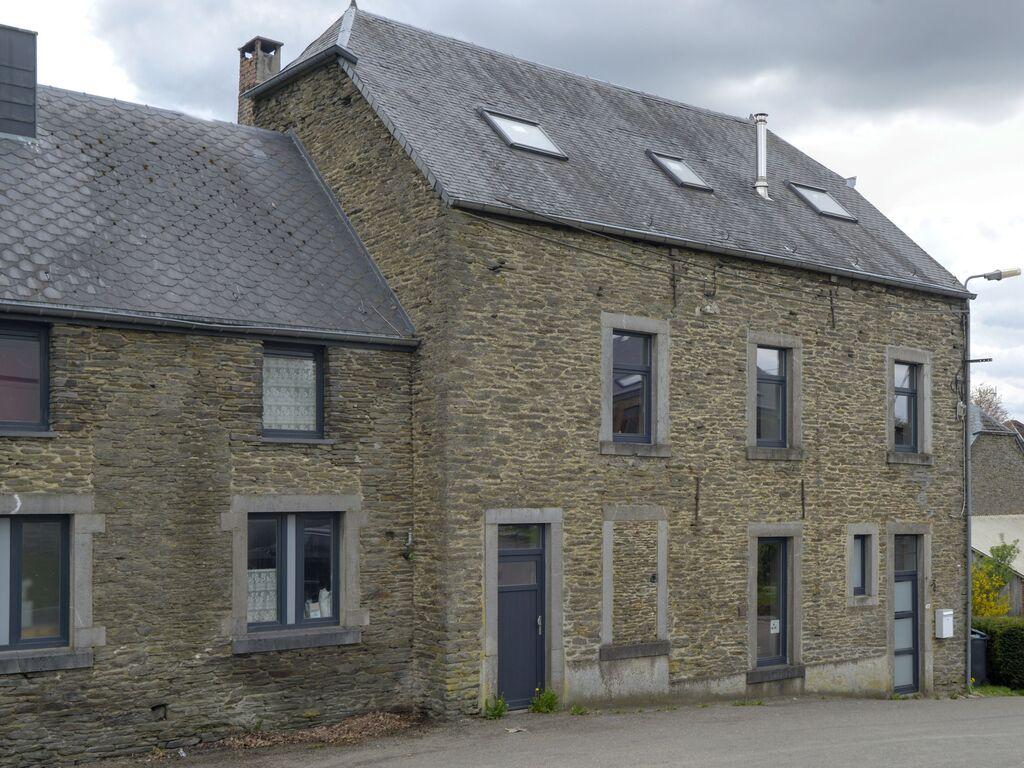 Ferienhaus Elegantes Ferienhaus in Bièvre mit Garten und Liegestühlen (2912571), Bièvre, Namur, Wallonien, Belgien, Bild 7