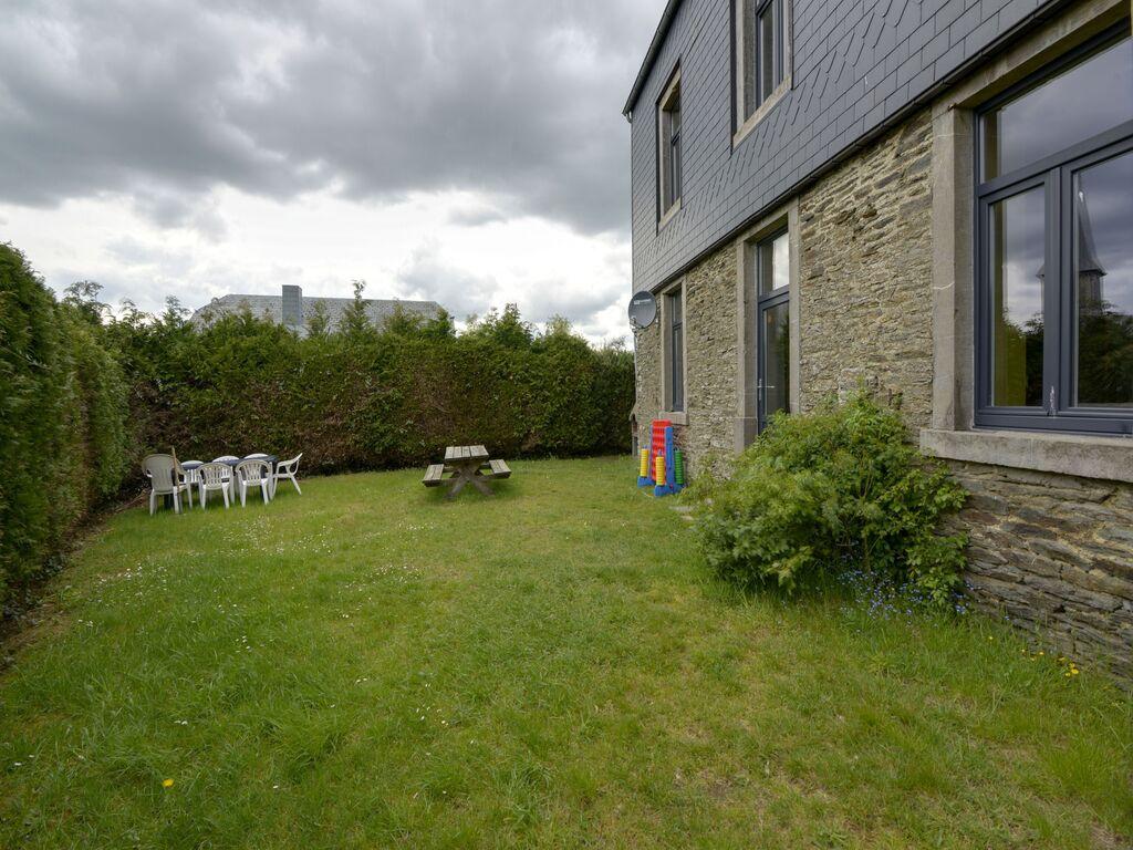 Ferienhaus Elegantes Ferienhaus in Bièvre mit Garten und Liegestühlen (2912571), Bièvre, Namur, Wallonien, Belgien, Bild 25