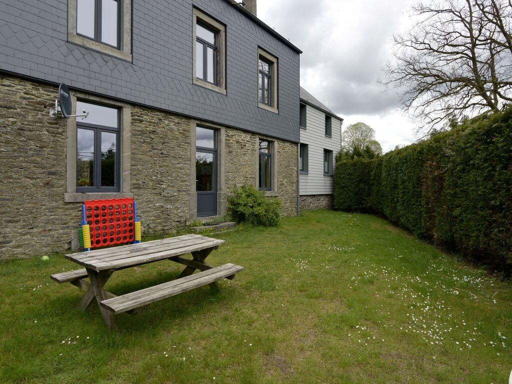 Ferienhaus Elegantes Ferienhaus in Bièvre mit Garten und Liegestühlen (2912571), Bièvre, Namur, Wallonien, Belgien, Bild 5