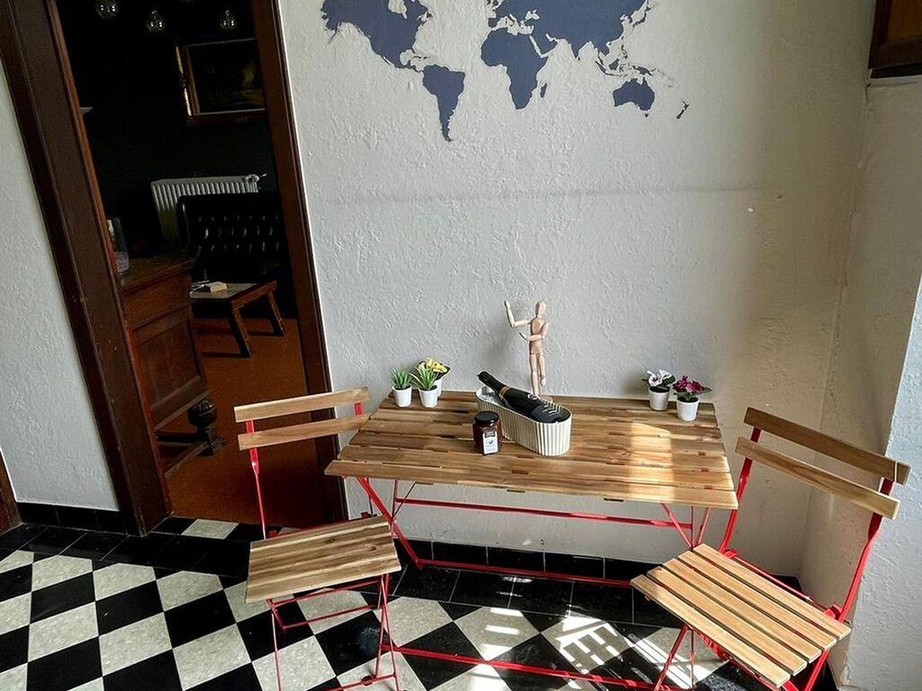 Ferienhaus Elegantes Ferienhaus in Bièvre mit Garten und Liegestühlen (2912571), Bièvre, Namur, Wallonien, Belgien, Bild 34