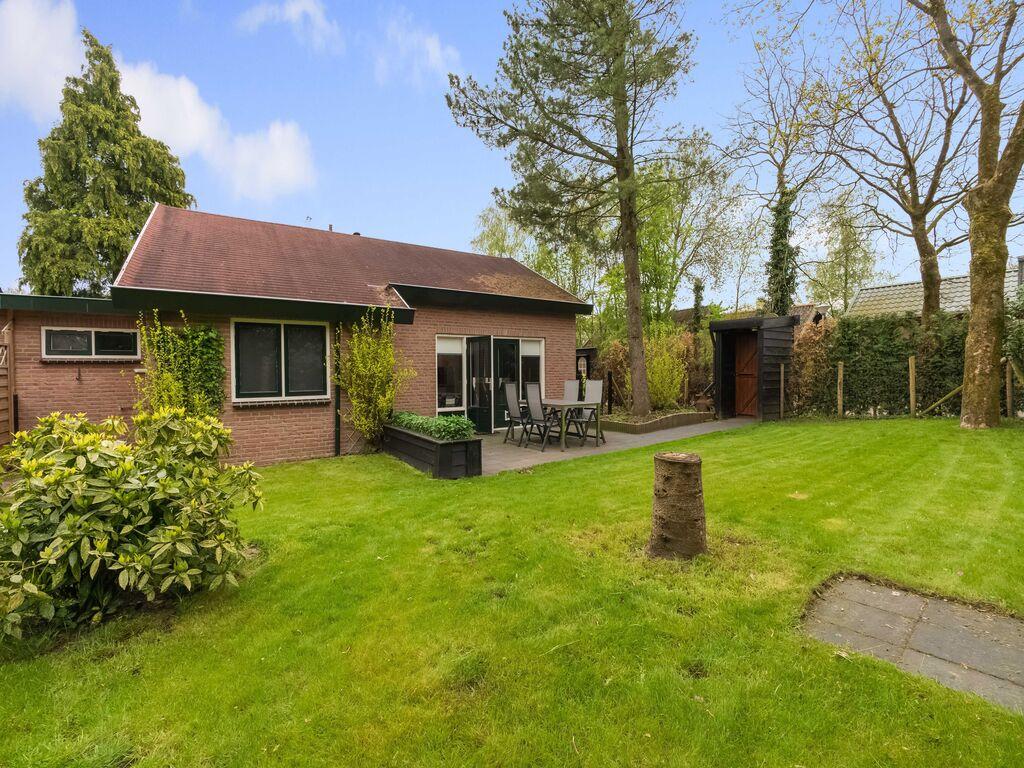 Veluwse Bosuil Ferienhaus in den Niederlande