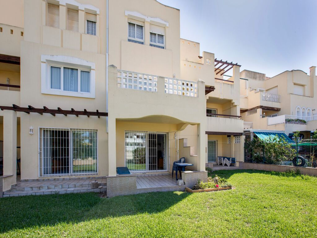 Schöne Wohnung in Andalusien in der Nähe Ferienwohnung  Costa de Almeria