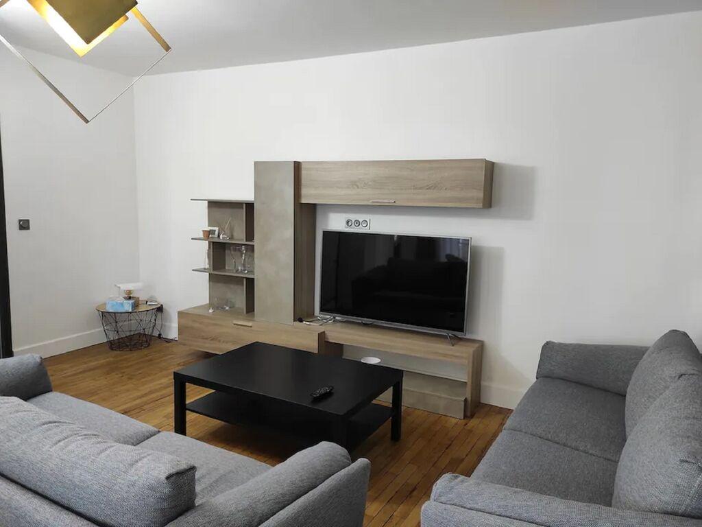 Ferienwohnung Premium Apartment in Charleville-Mézières in der Nähe des Zentrums (2892649), Charleville Mézières, Ardennen (FR), Champagne-Ardennen, Frankreich, Bild 6