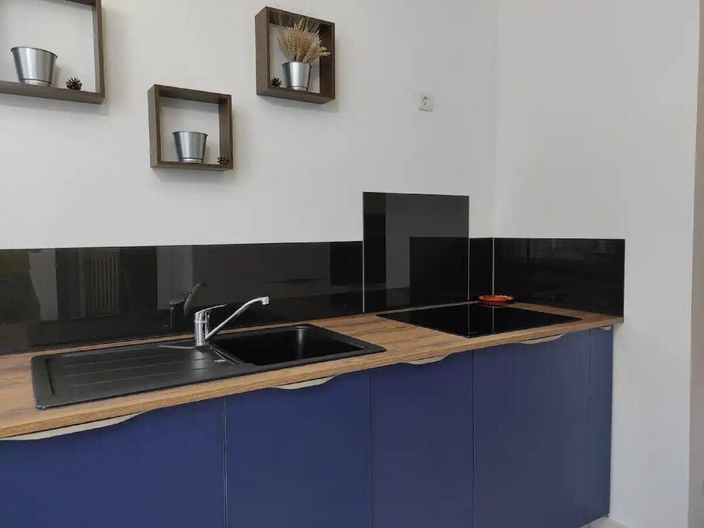 Ferienwohnung Premium Apartment in Charleville-Mézières in der Nähe des Zentrums (2892649), Charleville Mézières, Ardennen (FR), Champagne-Ardennen, Frankreich, Bild 3
