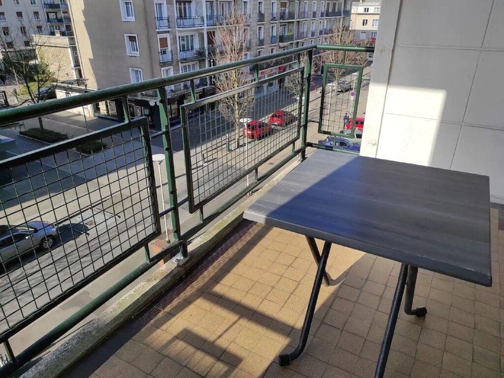 Ferienwohnung Premium Apartment in Charleville-Mézières in der Nähe des Zentrums (2892649), Charleville Mézières, Ardennen (FR), Champagne-Ardennen, Frankreich, Bild 10