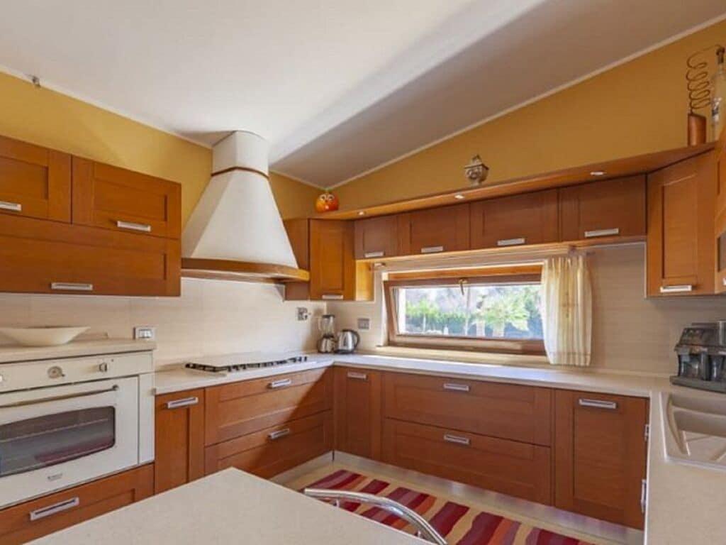 Ferienhaus Einladendes Ferienhaus in Melissano mit Swimmingpool (2889344), Collepasso, Lecce, Apulien, Italien, Bild 5