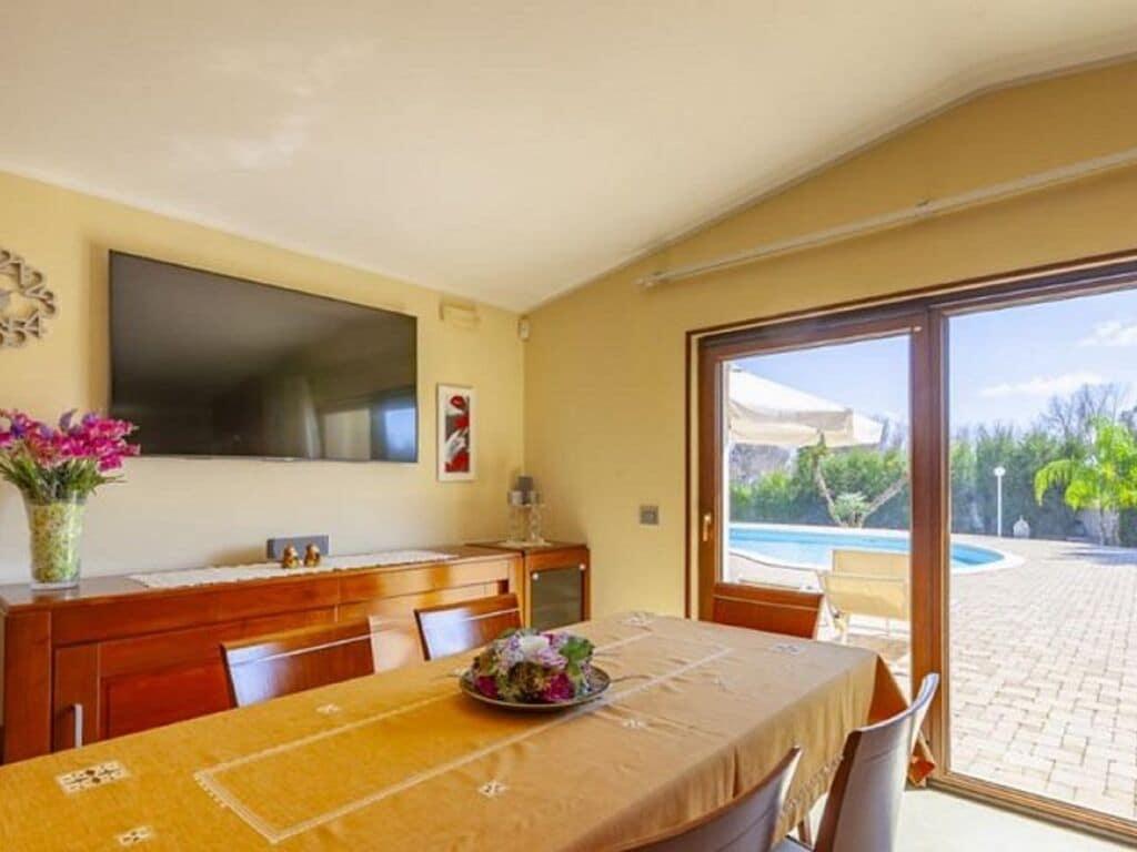 Ferienhaus Einladendes Ferienhaus in Melissano mit Swimmingpool (2889344), Collepasso, Lecce, Apulien, Italien, Bild 12